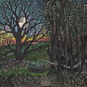 Spökraket - In A Witch Forest
